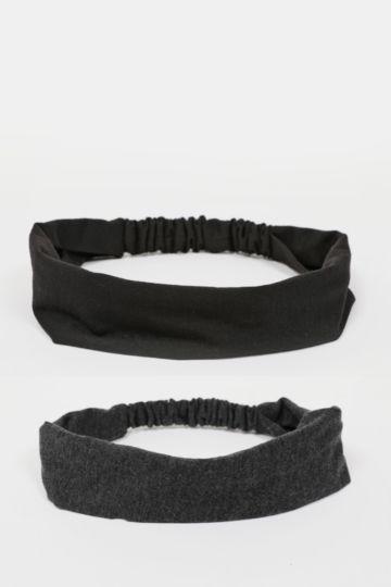 2-pack Headbands