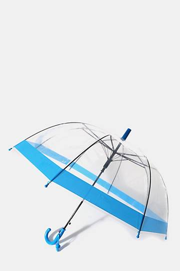 Umbrella With Whistle