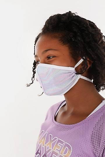 2-pack Kids' Face Masks