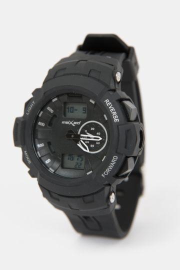 Analogue/digital Watch