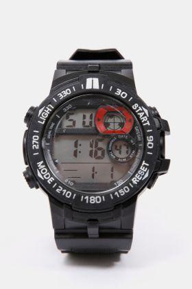 Multifunction Watch