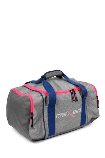 Colourblock Tog Bag