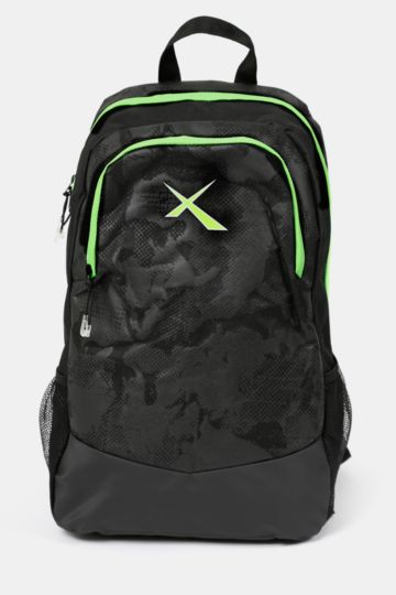Lumo Detail Backpack