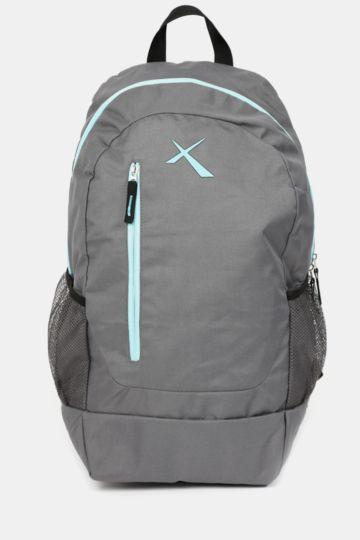 Front-zip Backpack