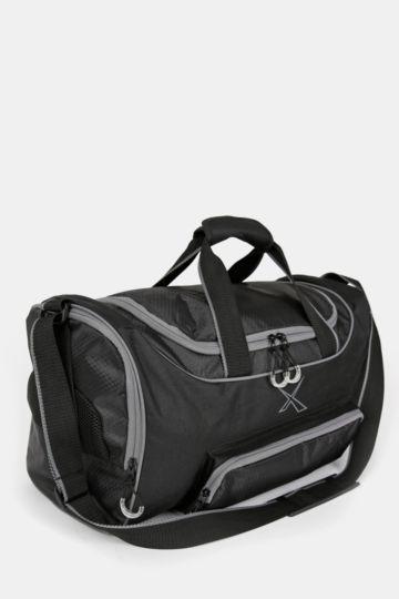 Camo Print Tog Bag