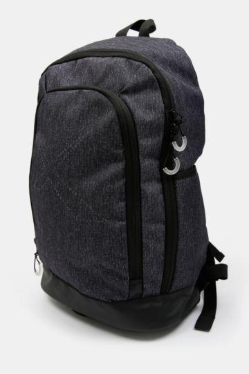 Laser-cut Detail Backpack