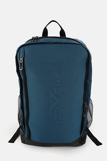 Puff Print Backpack