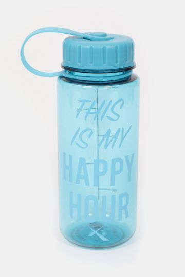 500ml Statement Plastic Bottle