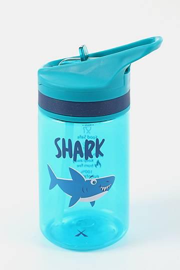 350ml Kids' Straw Bottle