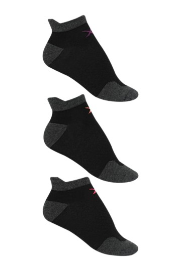 5-pack Arch Support Socks