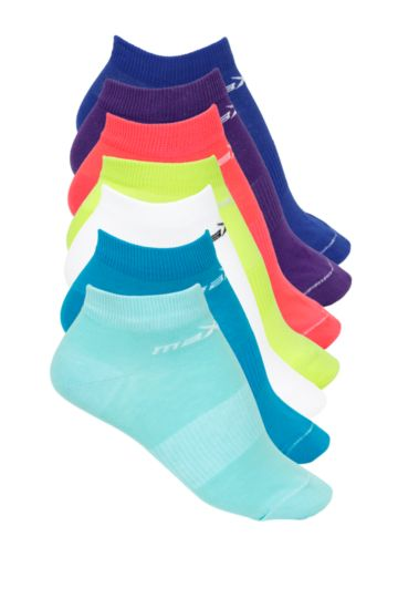 7-pack Arch Support Socks