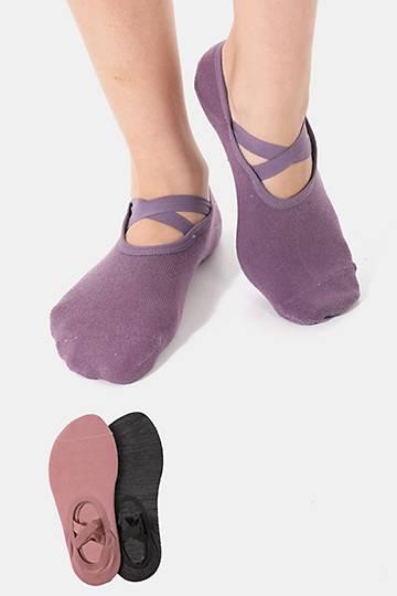 3-pack Yoga Socks