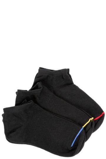 3 Pack Secret Socks 12-3