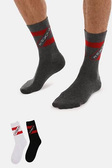 3-pack Sport Crew Socks
