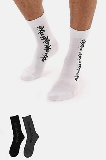 3-pack Tennis Socks