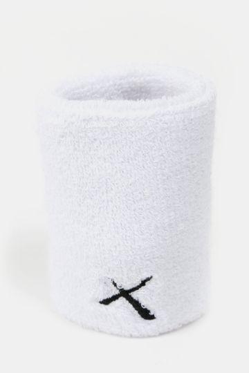 Toweling Wristband