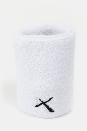 Toweling Wristband
