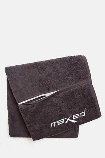 Gym Towel With Zip
