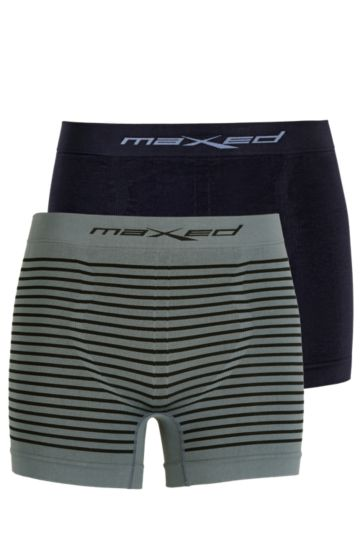 2-pack Seamless Boxers