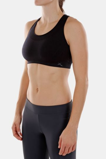 Medium Impact Racerback Sports Bra