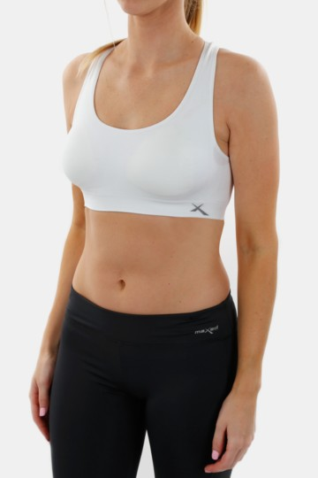 Padded Medium Impact Sports Bra