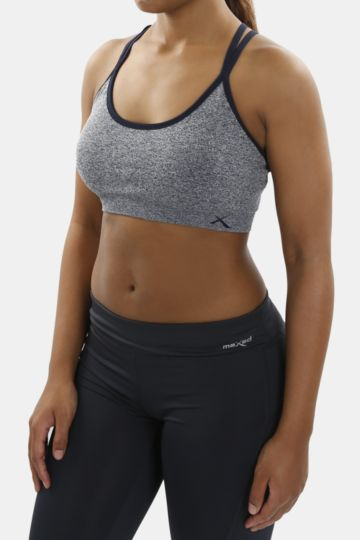 Padded Low Impact Sports Bra