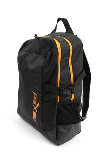 Double-zip Backpack
