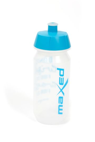600ml Plastic Water Bottle