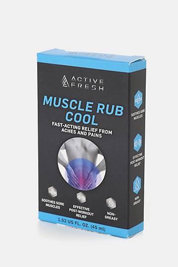 Muscle Rub - Cool