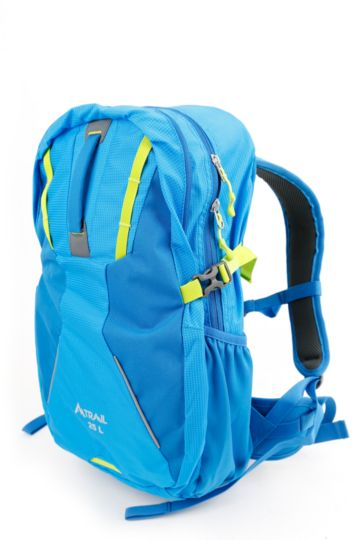 25l Technical Back Pack