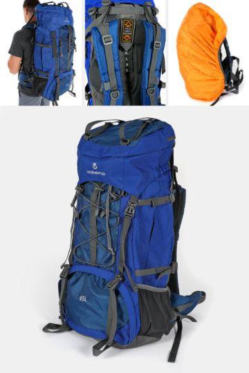 Bags Equipment Mens