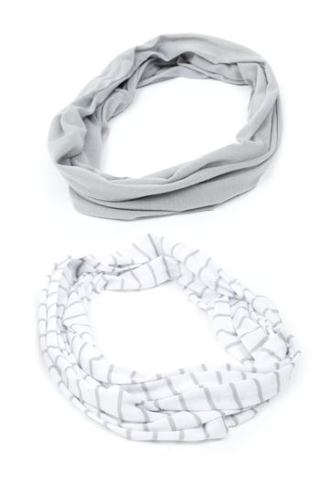 2-pack Snoods