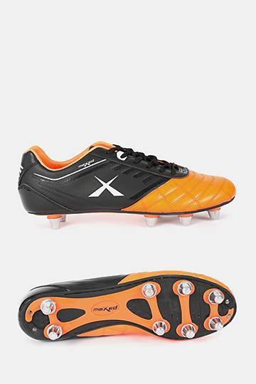 8-stud Rugby Boots