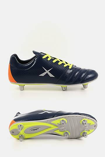 6-stud Rugby Boots