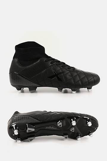 Hybrid Knit Rugby Boots