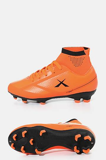 Flame Soccer Boots - Boys'