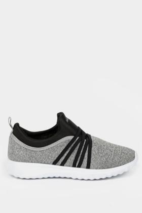 Slip-on Walk Shoe