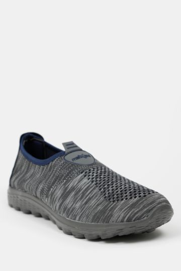 Knit Walk Shoe