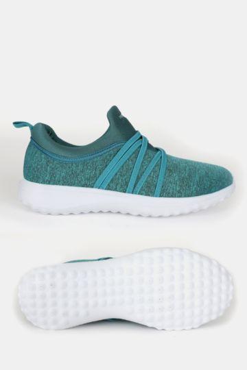 on sale 00f23 7ed1f Slip On Walking Shoe