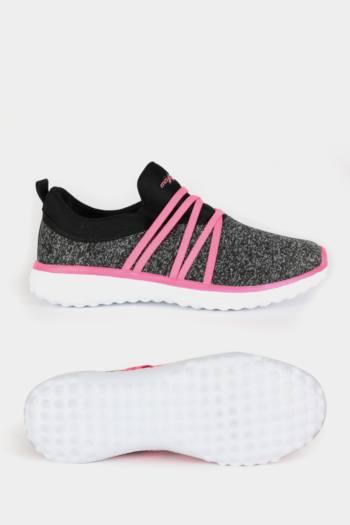 Slip-on Walking Shoe