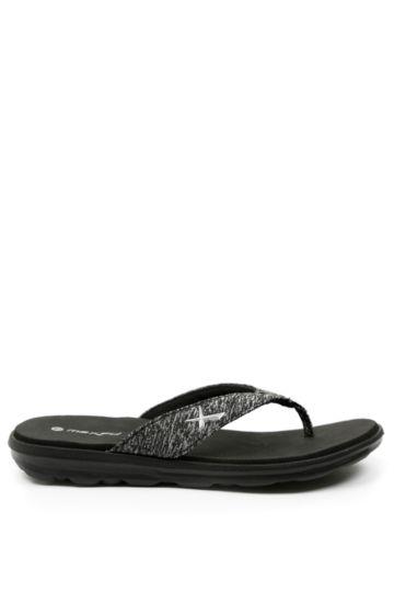 Siberian Flip-flop