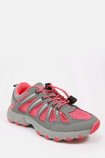 Whitewater Lace-up