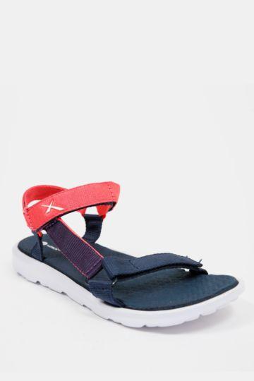 Strap-up Sandal