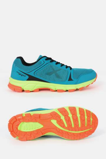 Mohawk Offroad Running Shoes