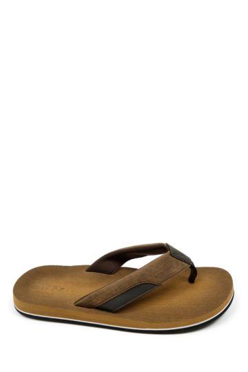Sandstone Flip-flop
