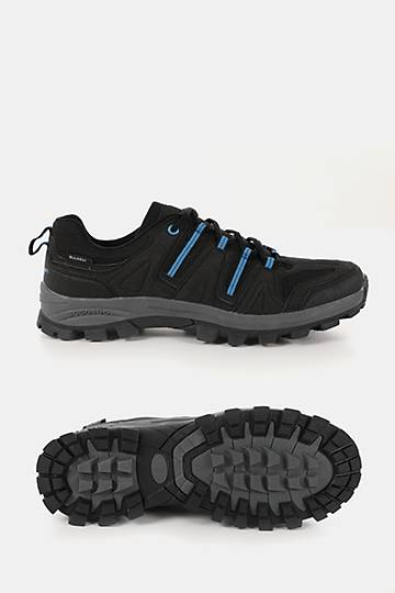 Low-cut Hiking Boots