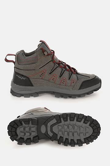 High-cut Hiking Boots