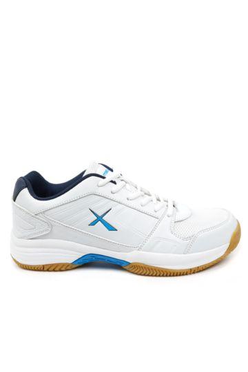 Cross Court Squash Shoe