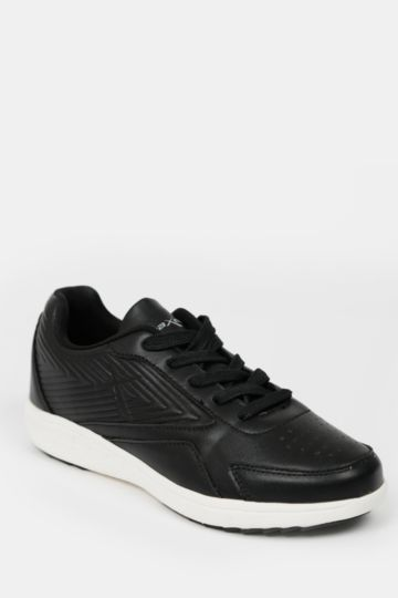 Lace-up Leisure Shoe