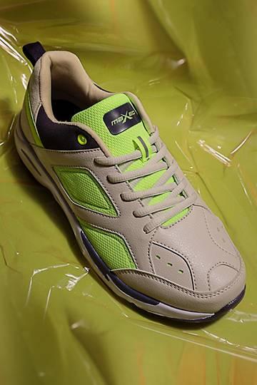 Retro Sass Walk Shoes